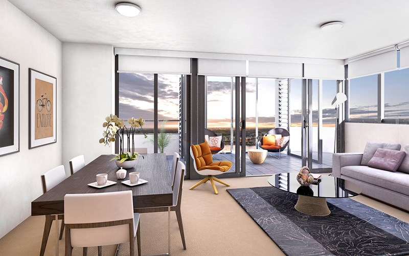 Picture of Level 11/40 Walker Street, Rhodes