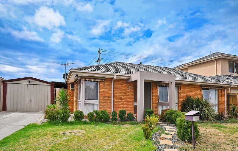Picture of 35 Glendale Avenue, Epping