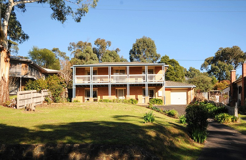 Picture of 40 Badger Creek Road, Healesville