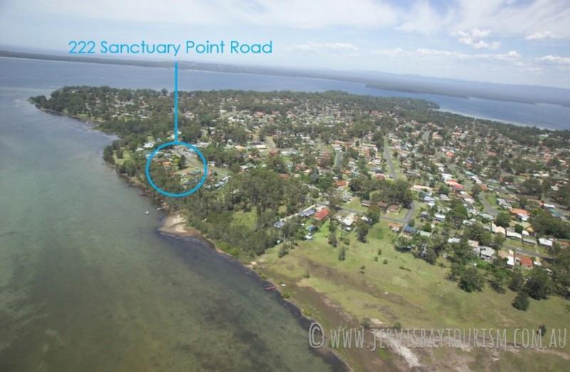 Photo of 222 Sanctuary Point Road SANCTUARY POINT, NSW 2540