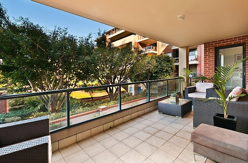 Picture of 14202/177-219 Mitchell Road, Erskineville