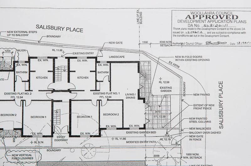 1/7 Salisbury Street, WATSONS BAY NSW 2030, Image 5