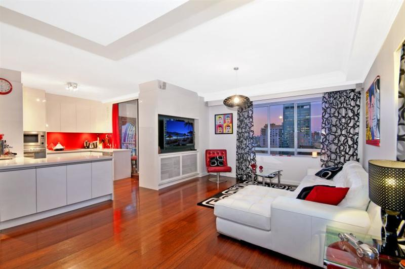 381/298 Sussex Street, SYDNEY NSW 2000, Image 1