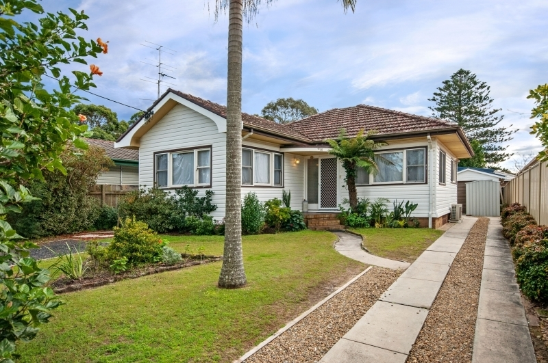 Picture of 75 Brisbane Avenue, Umina Beach