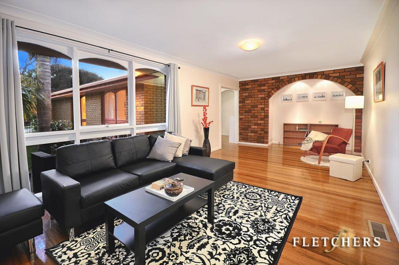 Picture of 62 Camelot Drive, Glen Waverley