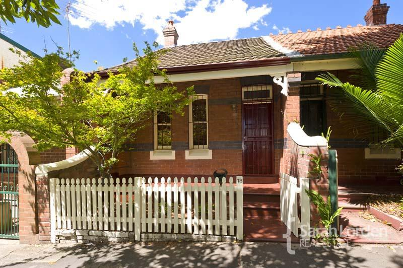 18 northwood street camperdown NSW 2050