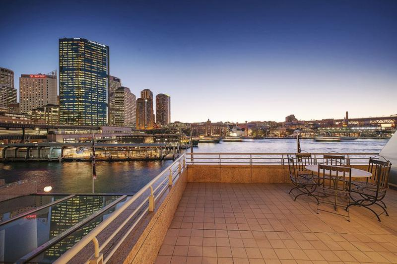 11/7 Macquarie Street, SYDNEY NSW 2000, Image 4