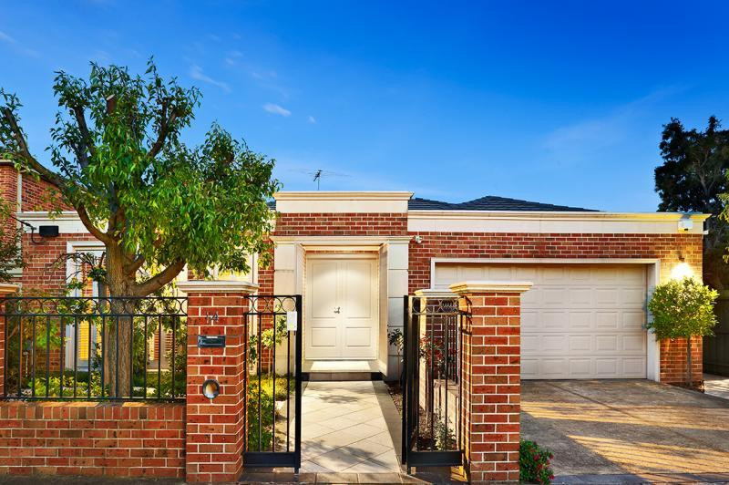 14 harcourt avenue caulfield VIC 3162