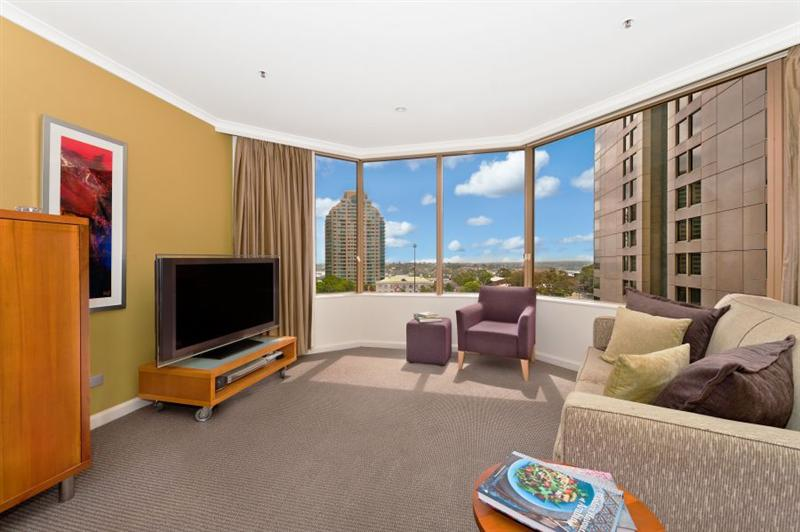 807/98 gloucester street sydney NSW 2000