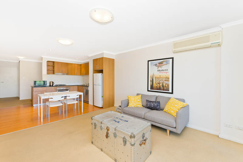215/1-3 larkin street camperdown NSW 2050