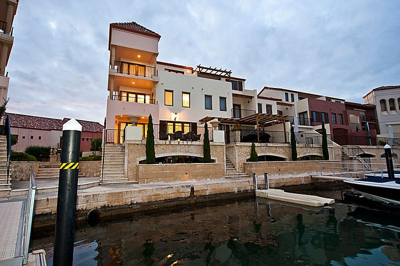 Picture of 37/18 Port Quays, Wannanup