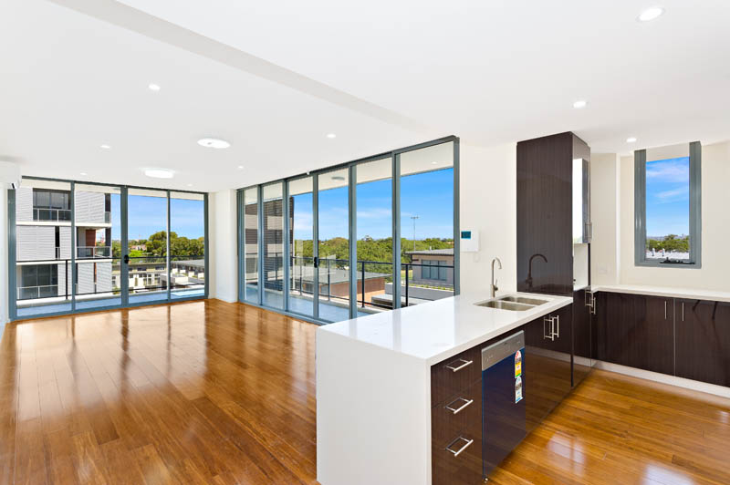 Picture of 232/32 Jasmine Street, Botany