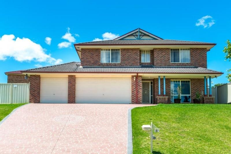Photo of 8 Brumby Crescent MARYLAND, NSW 2287