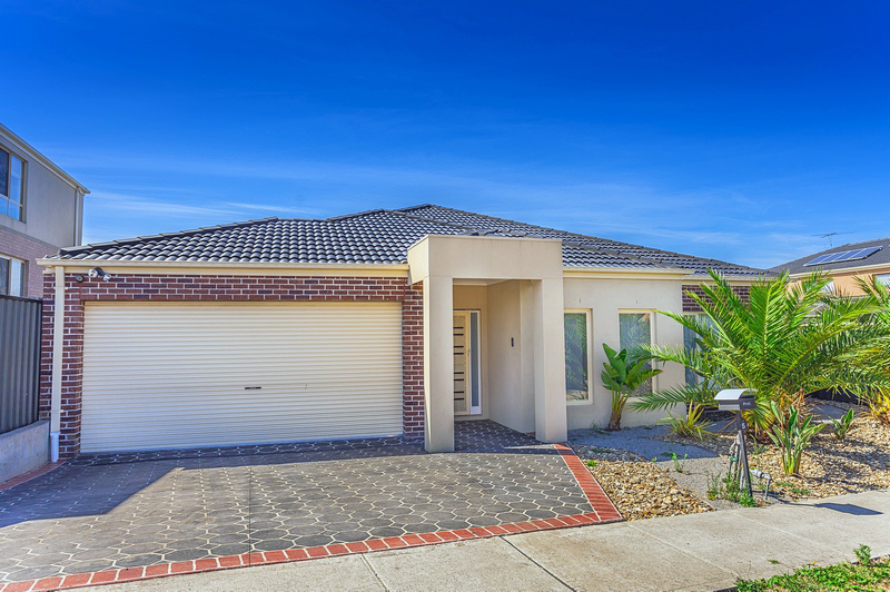 Picture of 25 Lysterfield Drive, Roxburgh Park