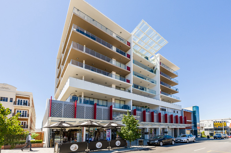 Picture of 43/1178 Hay Street, West Perth