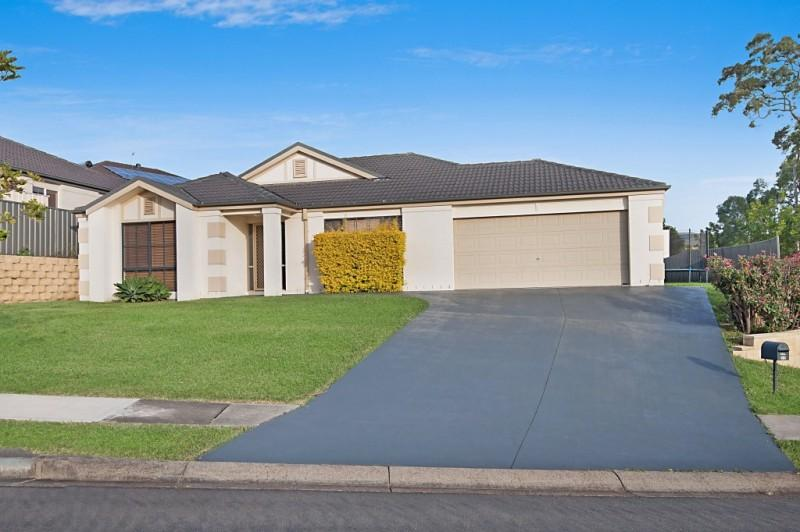 Photo of 22 Timbercrest Chase CHARLESTOWN, NSW 2290
