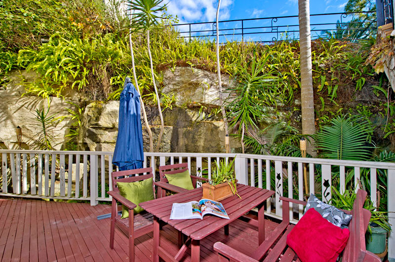 Picture of 3/33 Palmerston Street, Vaucluse