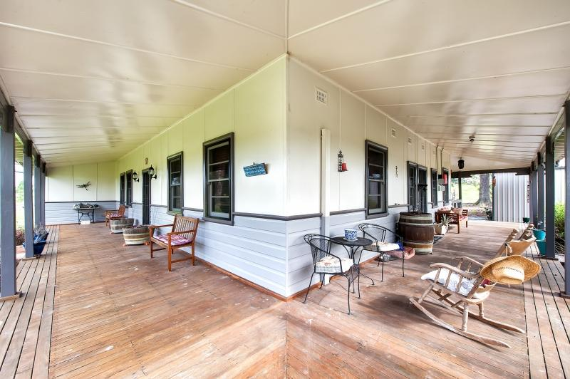Photo of 3835 Clarence Town Rd DUNGOG, NSW 2420