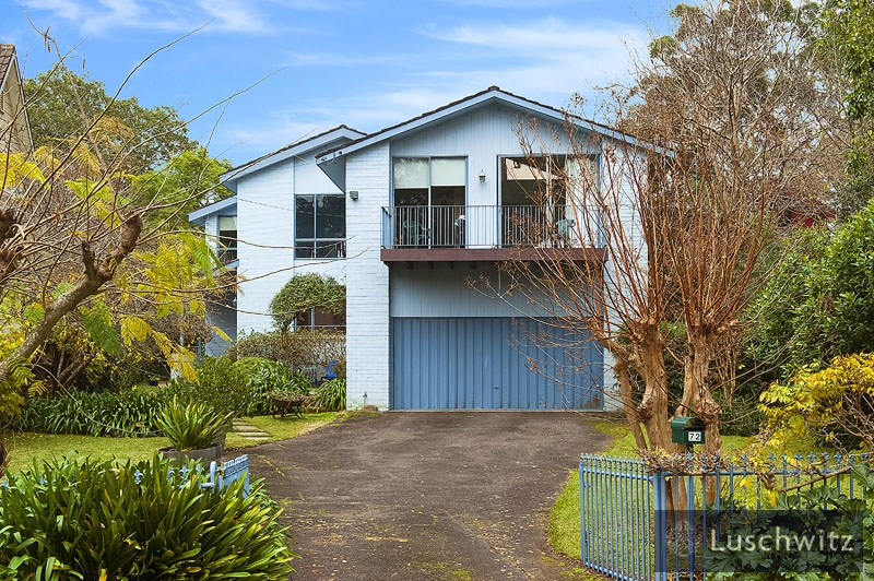Picture of 72 Bannockburn Road, Pymble