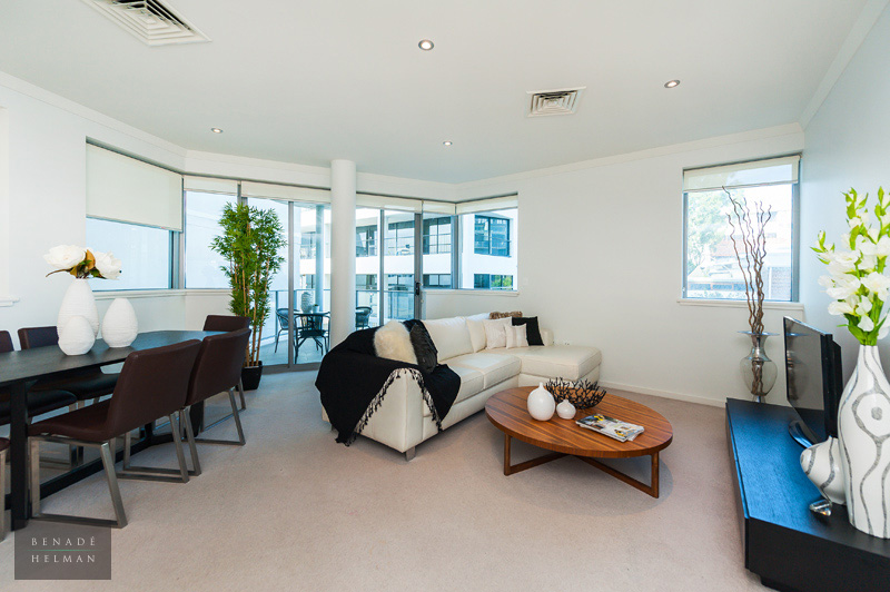 Picture of 3/3 Prowse Street, West Perth