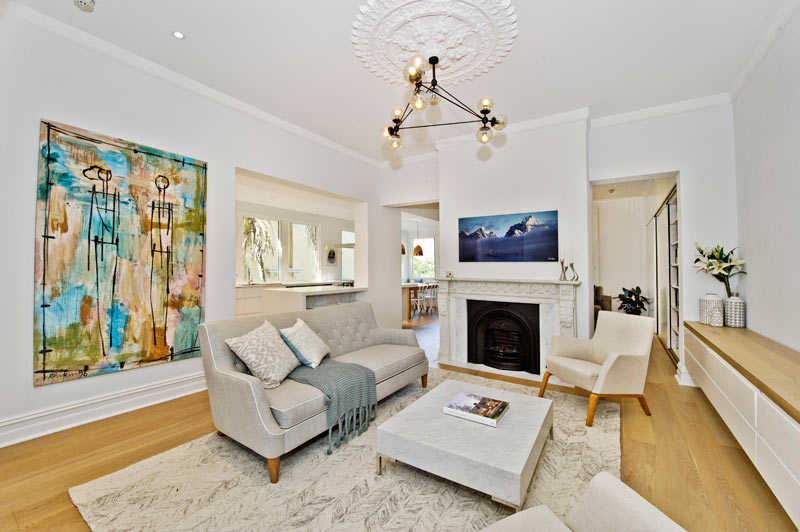 Picture of 5/21 Trelawney Street, Woollahra