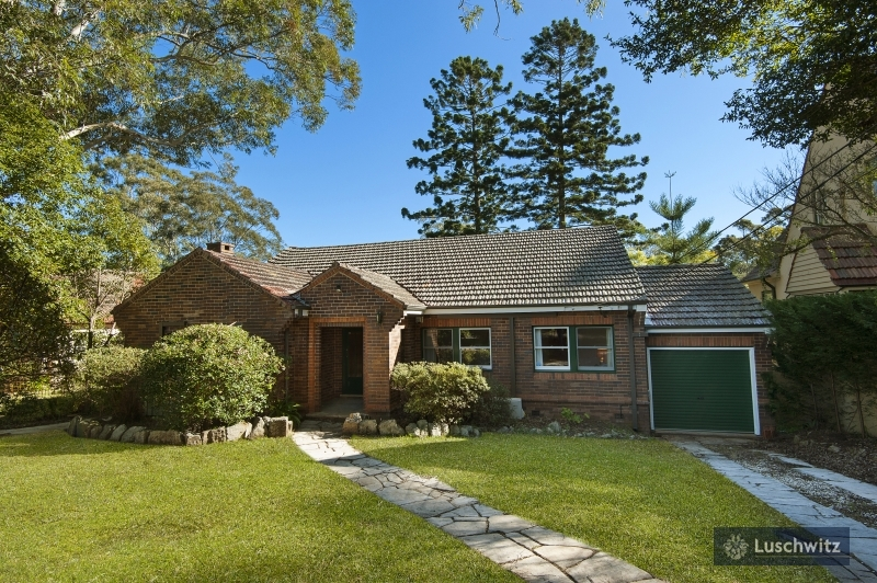 Picture of 29 Beechworth Road, Pymble
