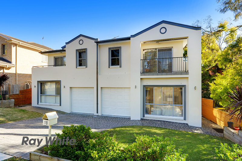 Picture of 19 Angus Avenue, Epping