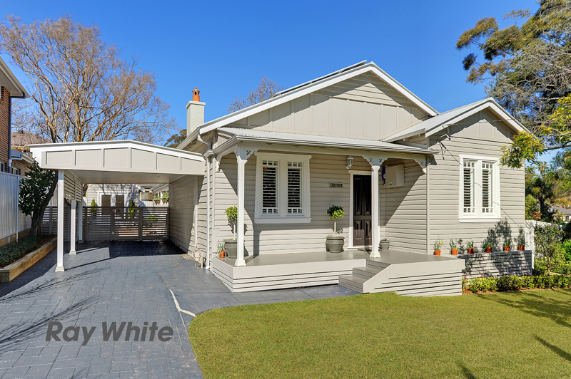 Picture of 111 Carlingford Road, Epping