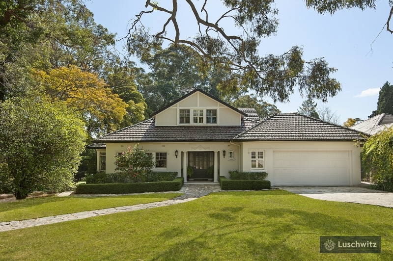 Picture of 48 Telegraph Road, Pymble