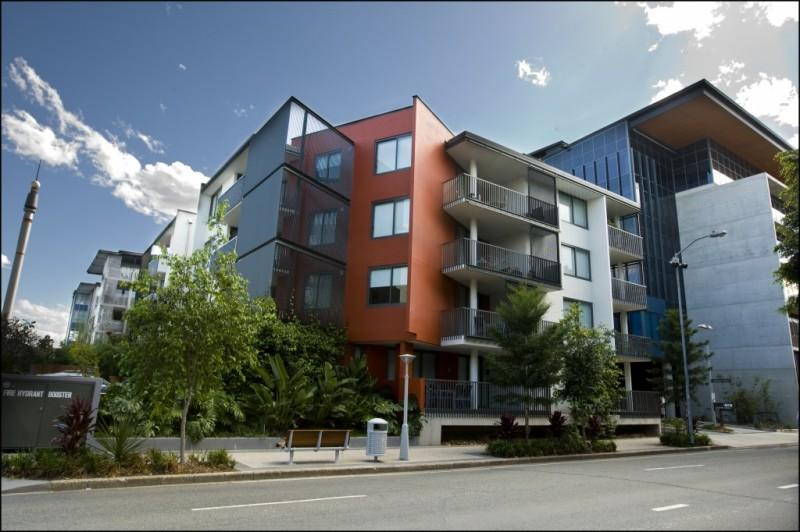 Picture of 2313/40 Merivale Street, South Brisbane