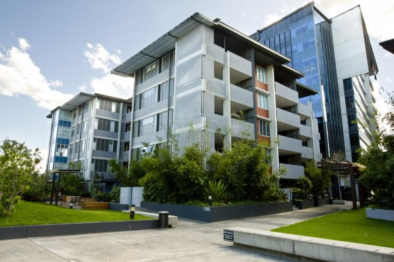 Picture of 1316/24 Cordelia Street, South Brisbane
