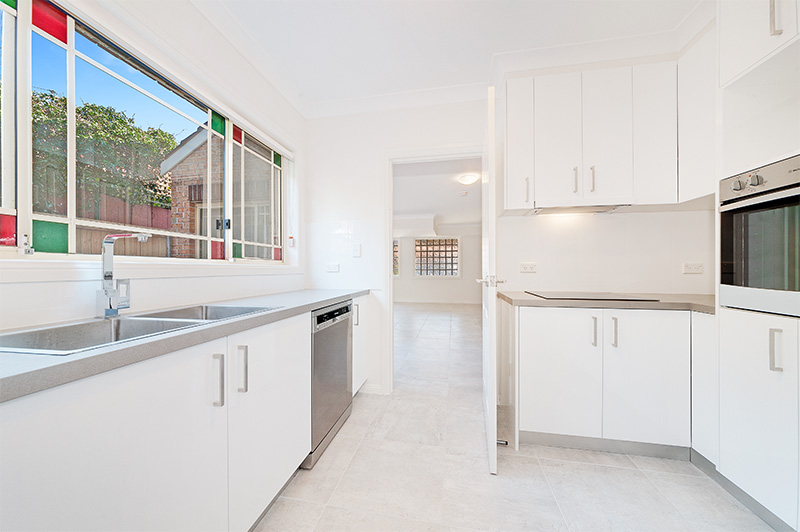 Picture of 6/52 Waters Road, Cremorne