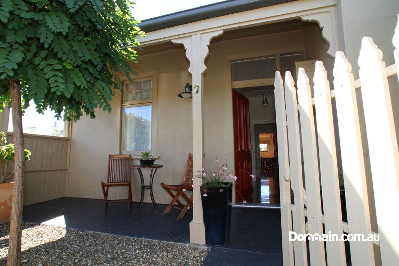 7 powell street sandy bay TAS 7005