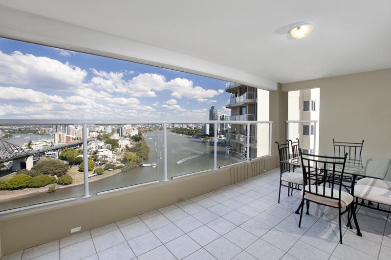 238/82 Boundary Street, Brisbane QLD 4000, Image 2