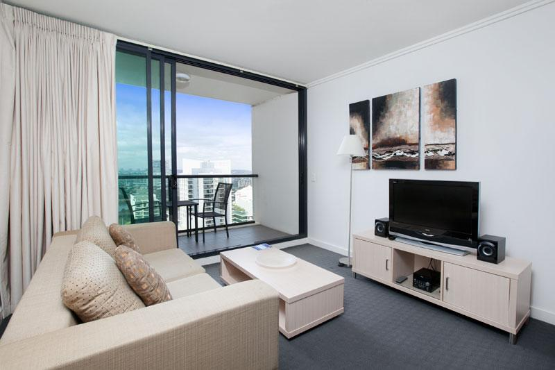 4009/128 Charlotte Street, Brisbane QLD 4000, Image 5