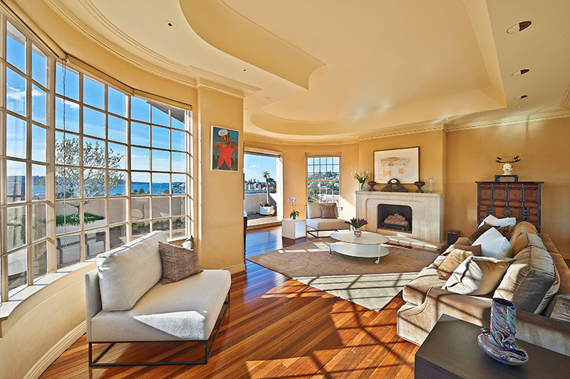 penthouse/282 new south head double bay NSW 2028