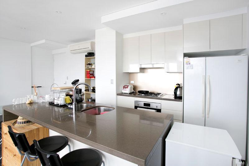 4803/501 adelaide street brisbane QLD 4000