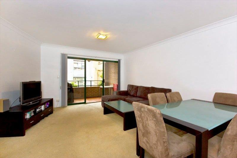 27/39 dangar place chippendale NSW 2008