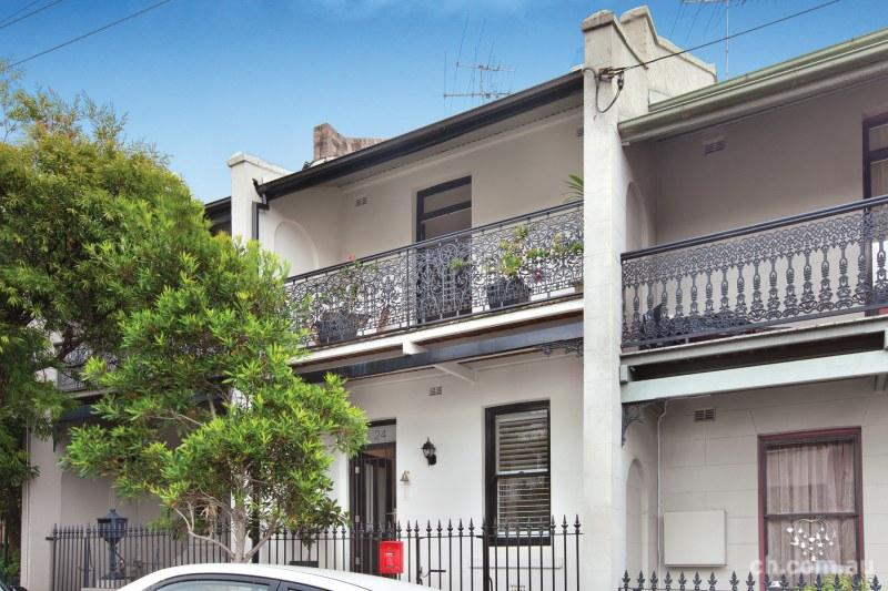 24 church street balmain NSW 2041