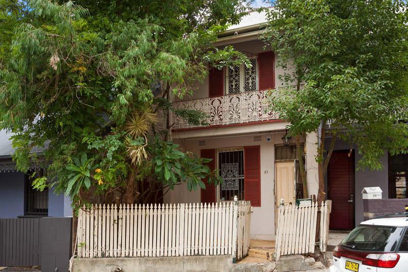 23 boundary street darlington NSW 2008