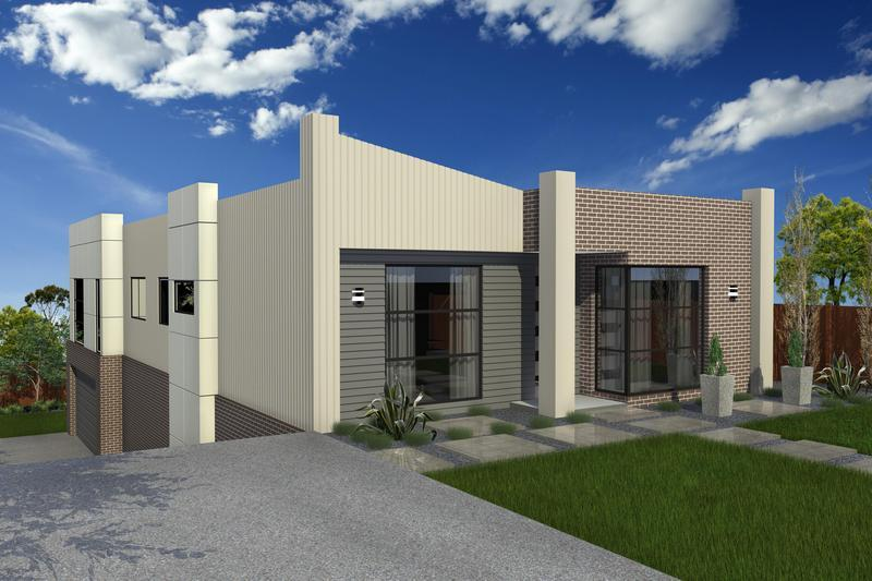 lot 29 henry avenue mount clear VIC 3350