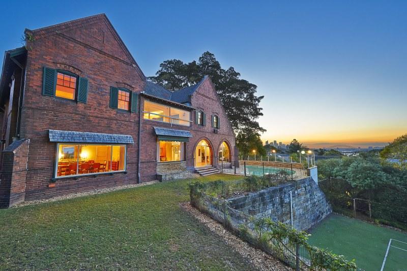 23 victoria  road bellevue hill NSW 2023