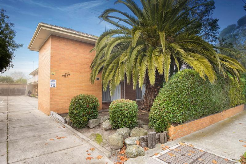 8/47 station street fairfield VIC 3078