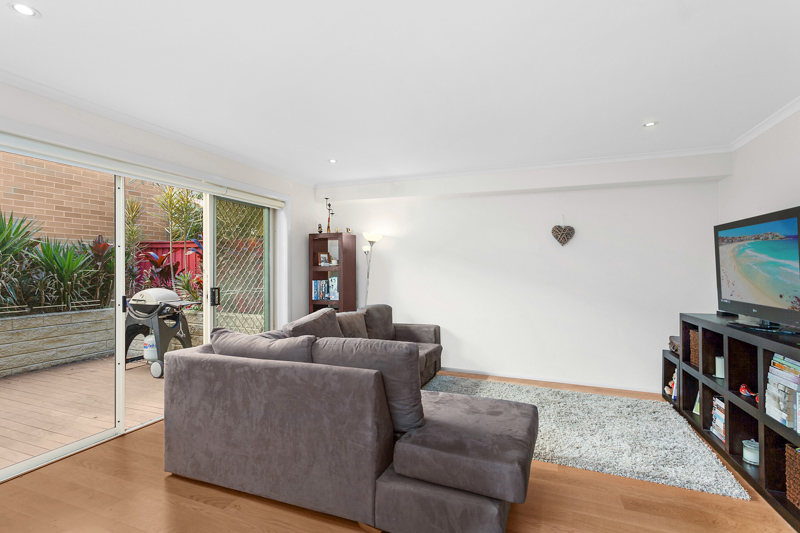 3/1 huntington street crows nest NSW 2065
