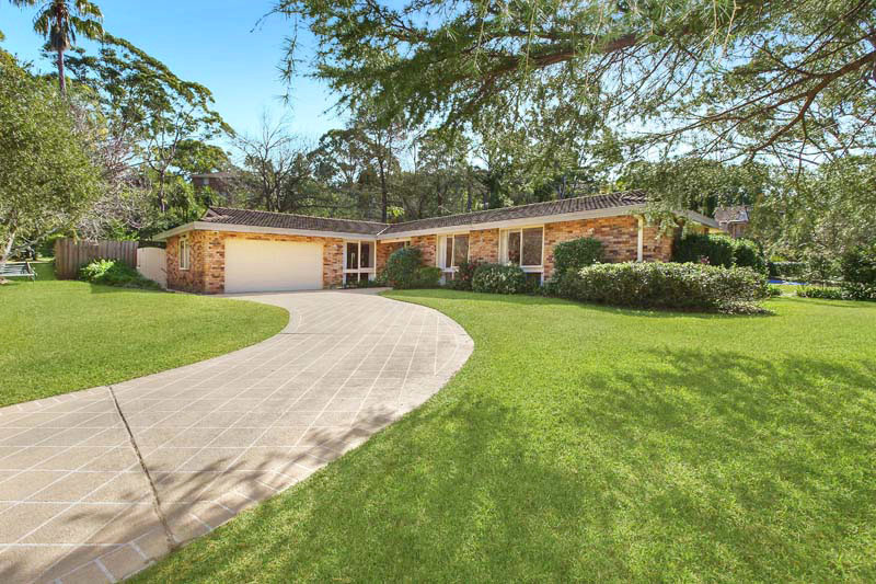 9 WOODWARD PLACE, ST IVES NSW 2075, Image 1