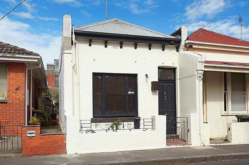 60 richmond terrace richmond VIC 3121