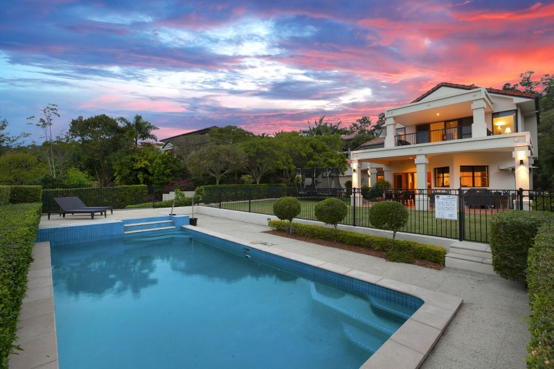 7 foothill place the gap QLD 4061