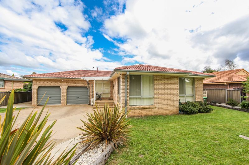 43 wentworth lane orange NSW 2800