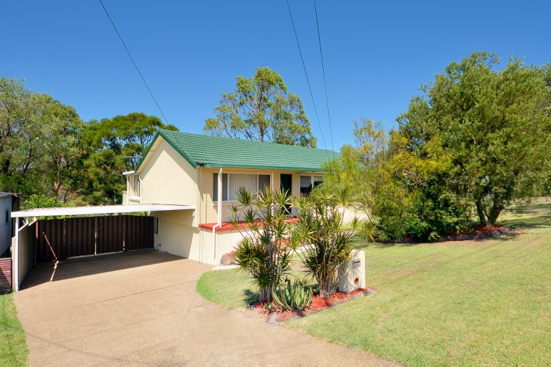 164 kingswood  road engadine NSW 2233