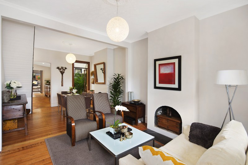 18 albion  street waverley NSW 2024